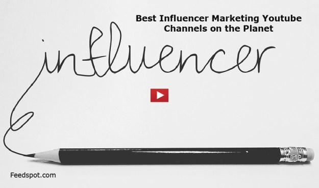 Influencer Marketing Youtube Channels