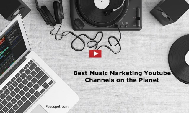 Music Marketing Youtube Channels