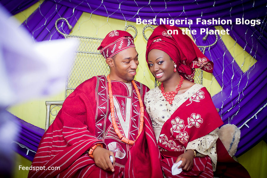 Nigeria Fashion Blogs