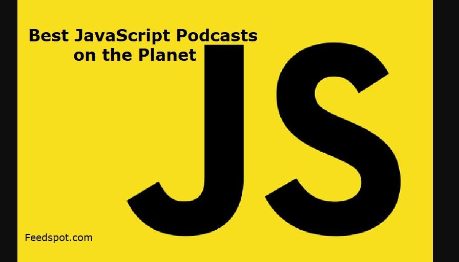 JavaScript Podcasts