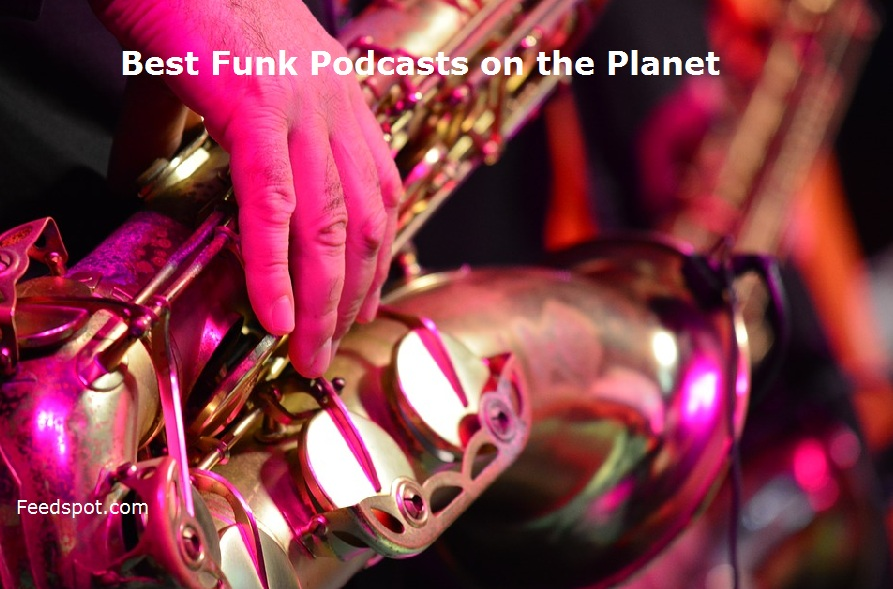Funk Podcasts