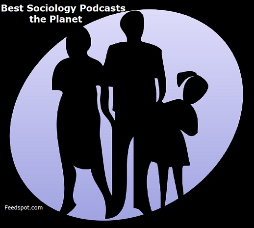 Sociology Podcasts
