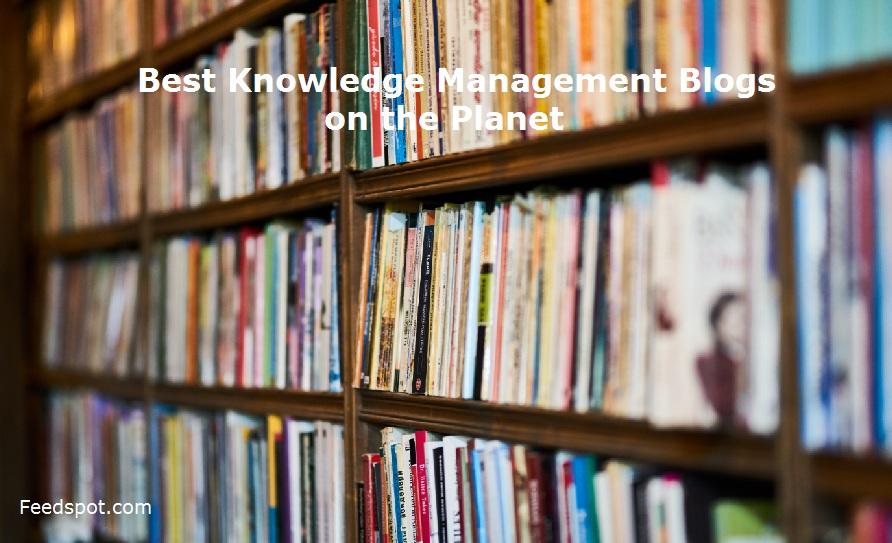 Knowledge Management Blogs