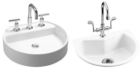 travel trailer bathroom sink faucet