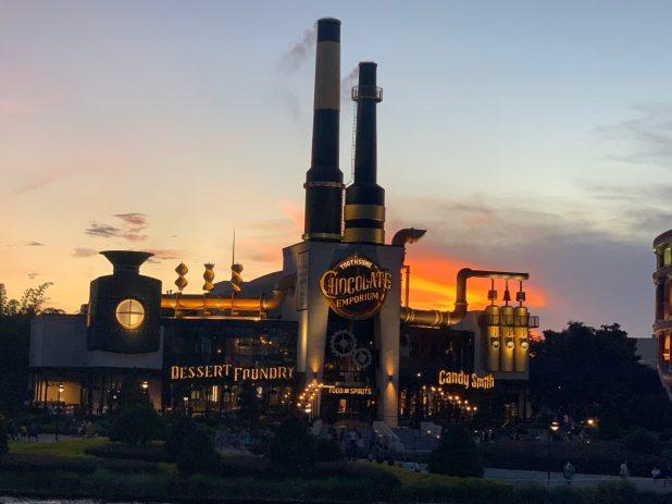 Universal Orlando Resort Ends Their Universal Dining Plan ...
