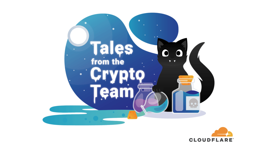 Tales from the Crypt(o team)