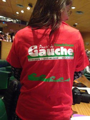 Les liens tisse au pg la Essonne-Guadeloupe