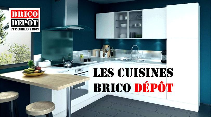 les cuisines brico depot le blog des