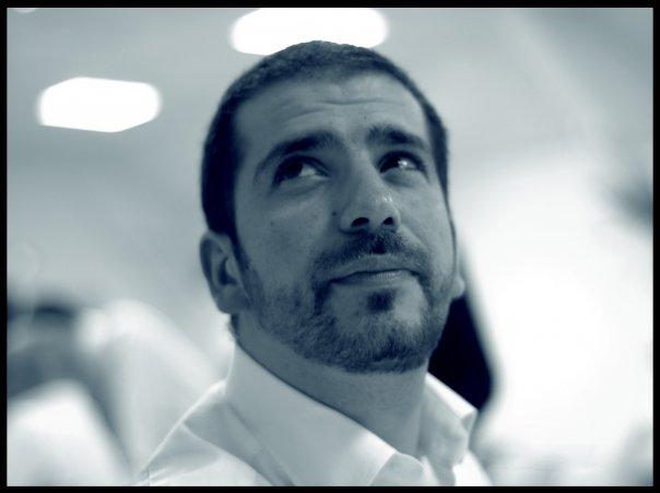 Pierre Benayoun développeur web