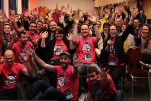 WordCamp Paris 2016