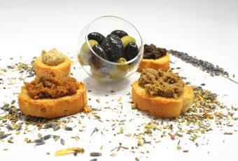 Gourmet Food Export