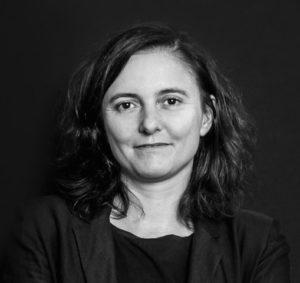 Elodie Gythiel Consultant Seo