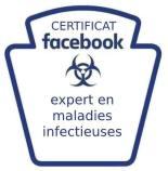 certificat facebook