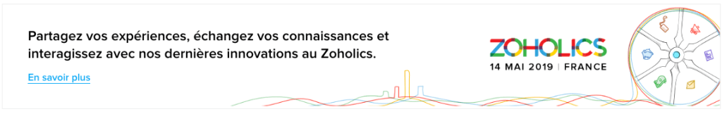 zoholics paris 2019