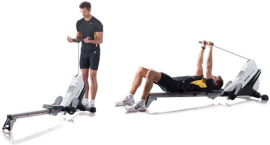Comment Utiliser Un Rameur Pour Se Muscler Les Pectoraux