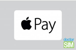 Unlock your phone from its network simply and securely using Apple Pay