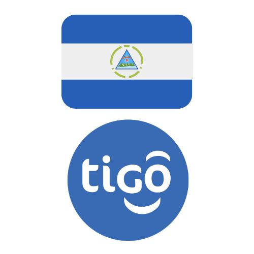 Top-up Tigo Nicaragua