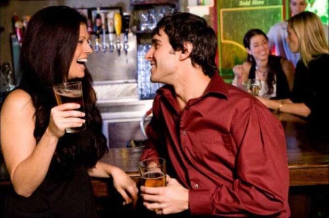 音樂饗宴派對,創造浪漫邂逅