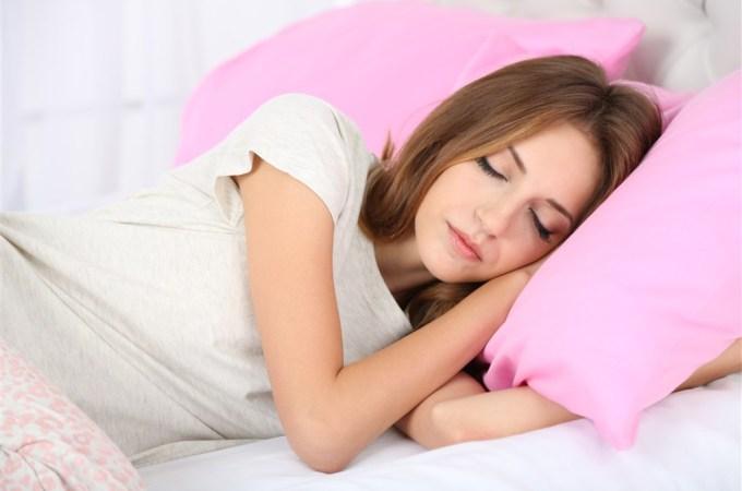 心理測驗|打瞌睡看出你的真實性格