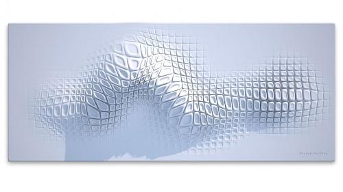 Sculpture Murale Par Ora Ito Pour Reebook Blog Esprit Design