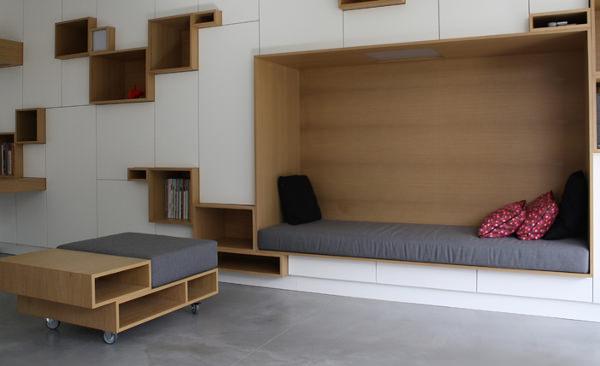 Buffet Ramifi Par Filip Janssens Blog Esprit Design