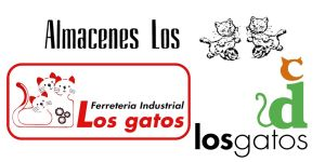 Logotipos Los Gatos