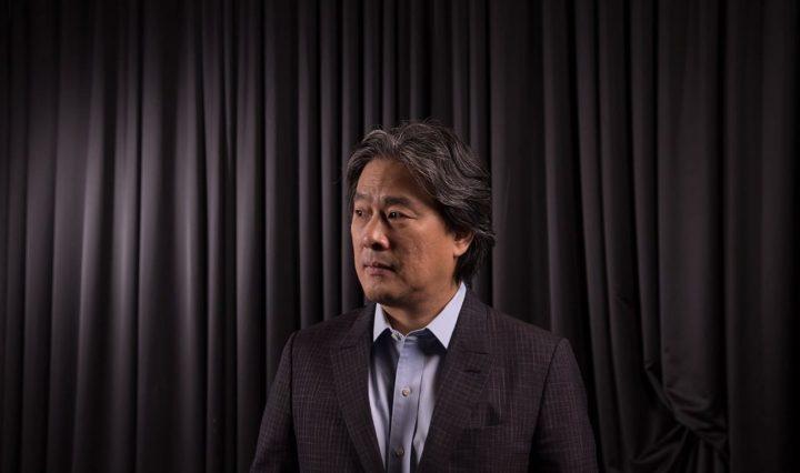 Park Chan-wook © BAFTA.