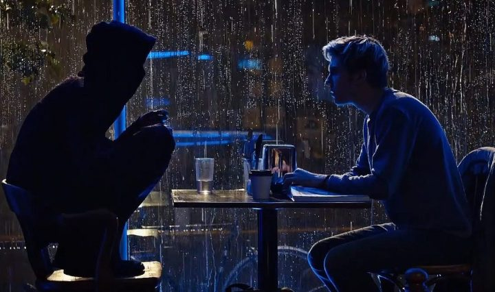 Death Note Netflix Originals Filmkritik