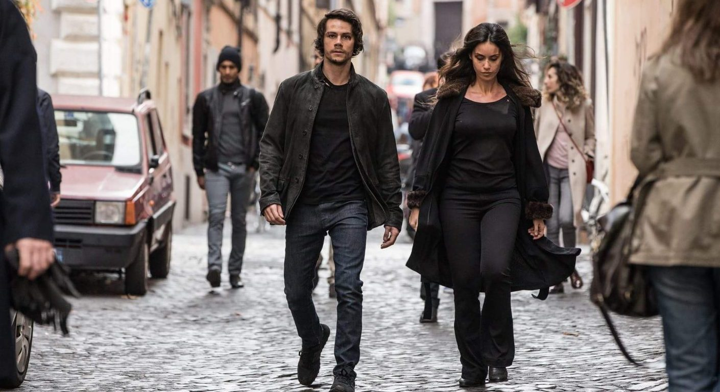 American Assassin (2017) Filmkritik