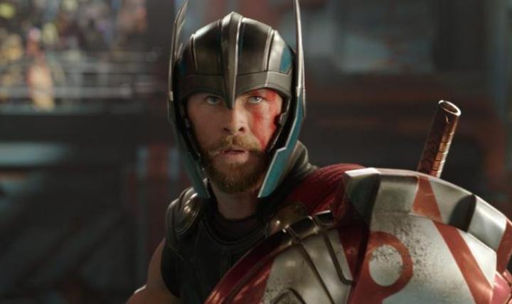 Thor: Ragnarok (2017) – Filmkritik