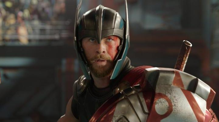 Thor Ragnarok Filmkritik Chris Hemsworth