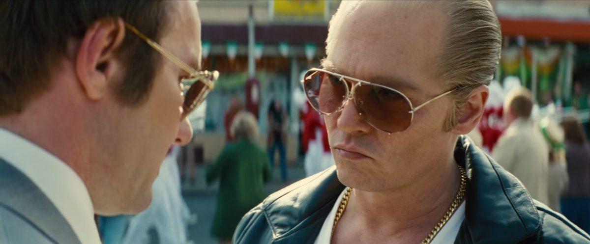 Black Mass Johnny Depp Joel Edgerton Filmkritik
