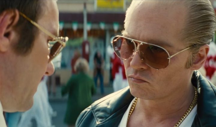 Black Mass Johnny Depp Joel Edgerton Filmkritik