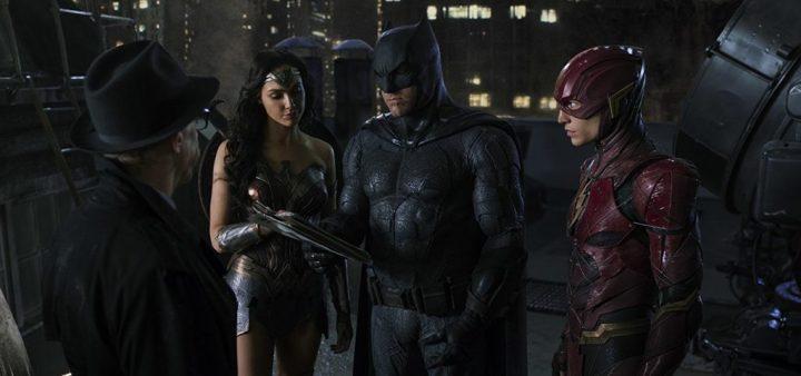 Justice League Filmkritik