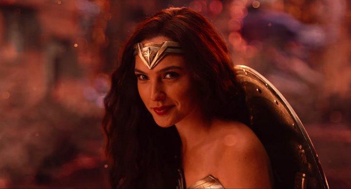 Justice League Filmkritik Fluxkompensator Wonder Woman Gal Gadot