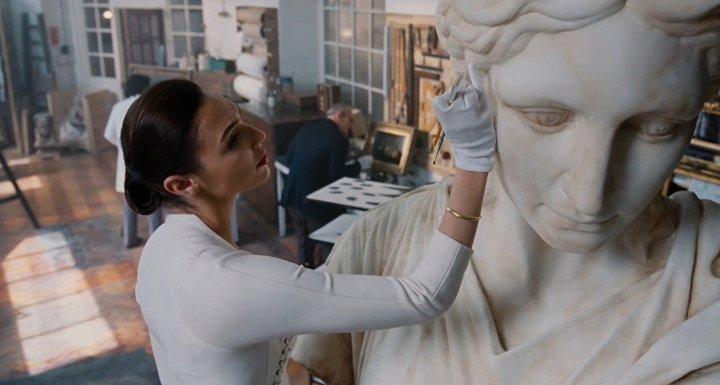 Justice League Filmkritik Diana Prince Gal Gadot