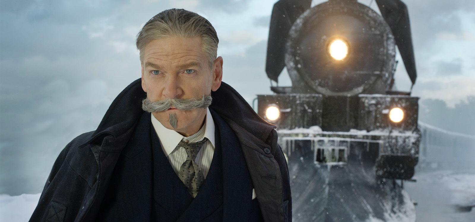 Mord im Orient-Express Filmkritik Kenneth Branagh
