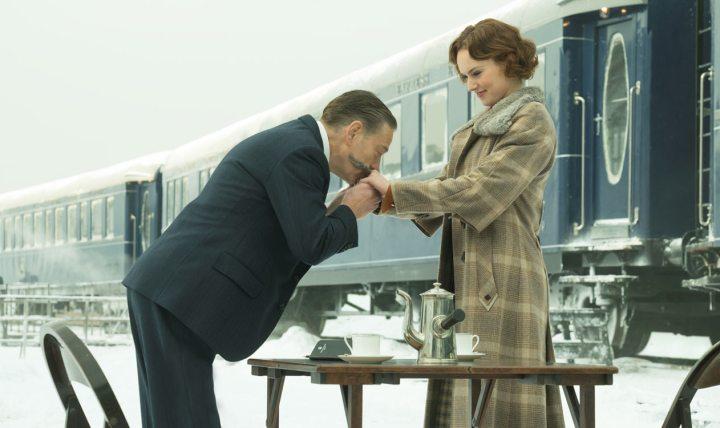 Mord im Orient-Express (2017) – Filmkritik