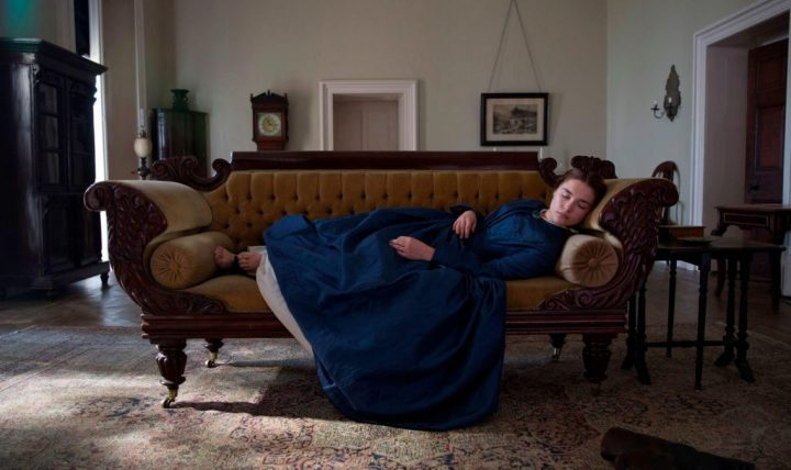 Lady Macbeth (2016) – Filmkritik