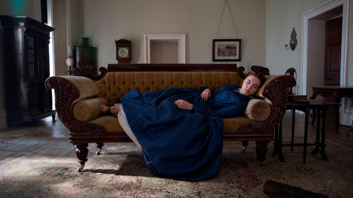 lady macbeth Filmkritik
