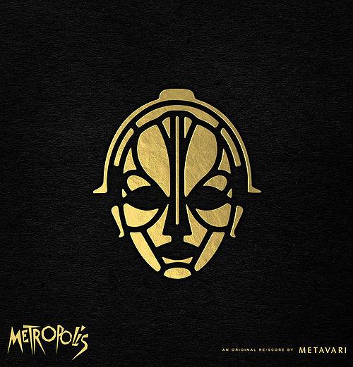 Metropolis Metavari Re-Score Vinyl