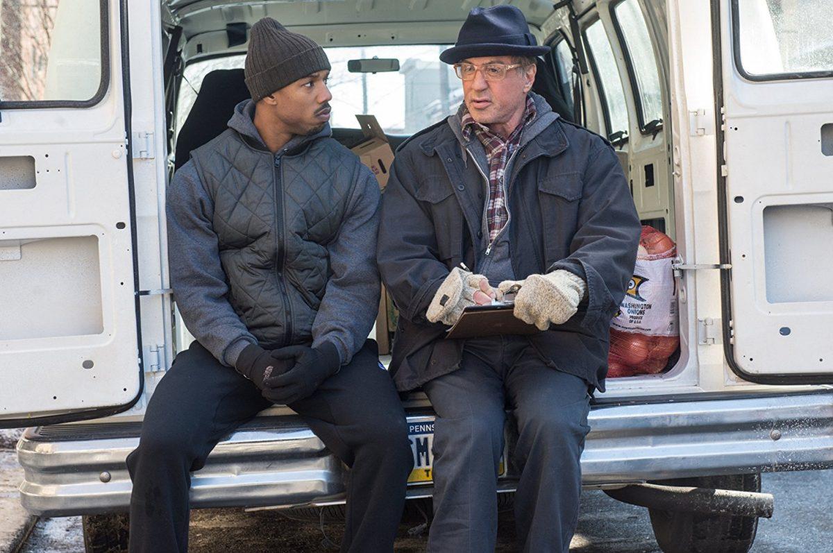 Creed Michael B. Jordan Sylvester Stallone Filmkritik