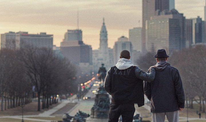 Creed: Rocky's Legacy (2015) – Filmkritik