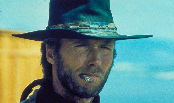 Ein Fremder ohne Namen (1973) – Filmkritik & Review zum Mediabook