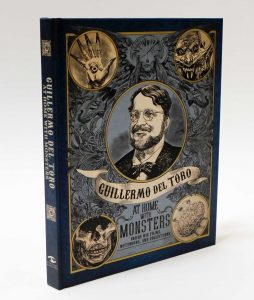 Guillermo del Toro At home with Monsters 3D