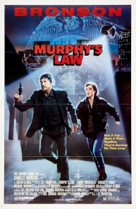 Murphys Gesetz Poster