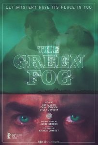 The Green Fog Poster Berlinale Guy Maddin