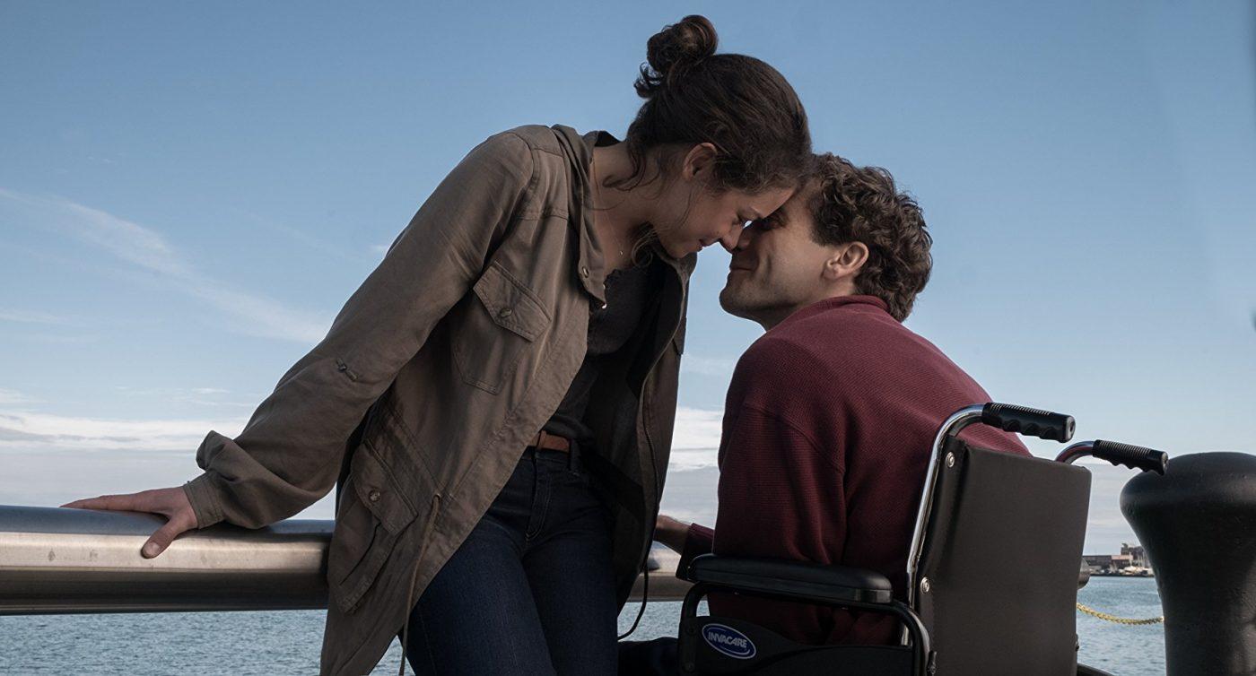 Stronger Tatiana Maslany Jake Gyllenhaal
