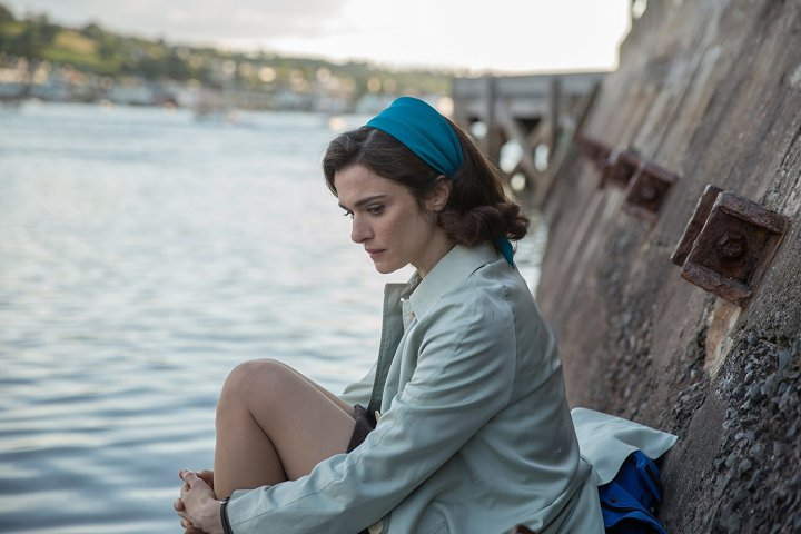 Vor uns das Meer Rachel Weisz