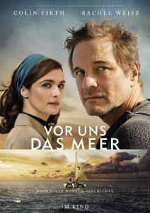 Vor uns das Meer Poster Rachel Weisz Colin Firth
